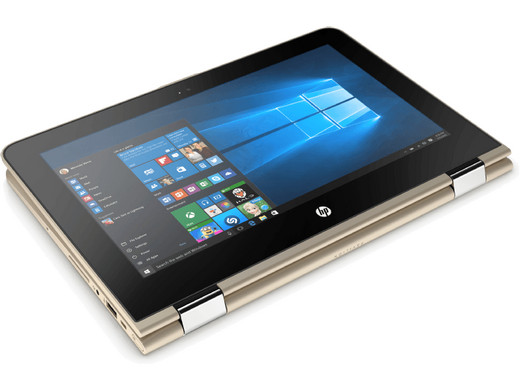 "iBood - HP Pavilion 11.6"" 2-In-1"
