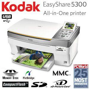 kodak easyshare  5300