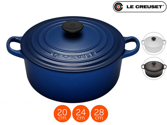 iBood - Le Creuset Tradition Braadpan