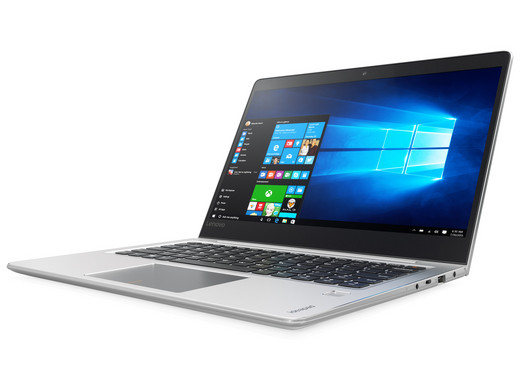 iBood - Lenovo IdeaPad 256 GB SSD