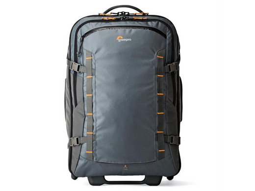 iBood - Lowepro HighLine Carry-On Trolley