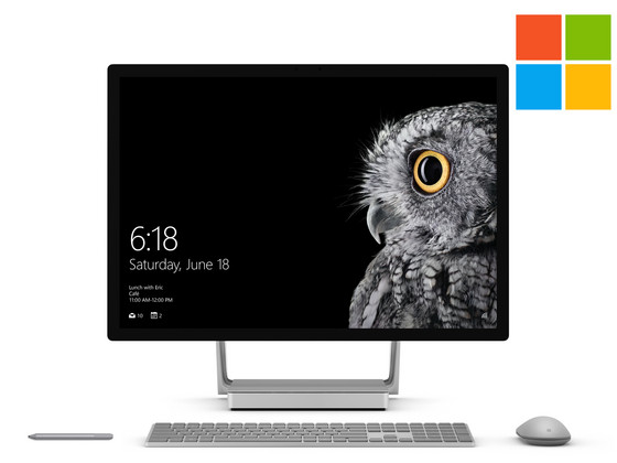 iBood - Microsoft Surface Studio (i7, 16 GB) CPO