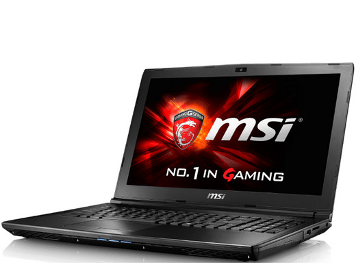 "iBood - MSI 15.6"" FHD Gaming Notebook 