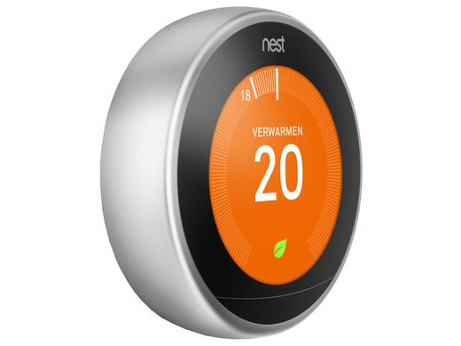 iBood - Nest Learning Thermostat 3de Generatie