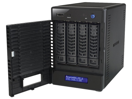 iBood - Netgear ReadyNAS 314 | 4-Bay NAS