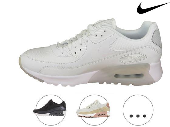 Nike Air Max Damessneakers   Dagelijkse koopjes en internet