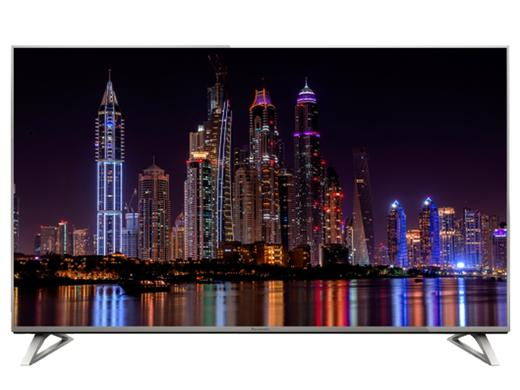 "iBood - Panasonic 50"" 4K HDR Smart TV"