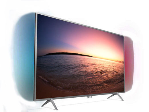 "iBood - Philips 43"" 4K TV met Ambilight"