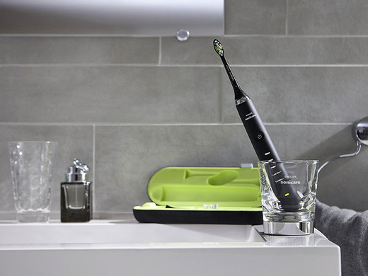 iBood - Philips Sonicare DiamondClean + Airfloss