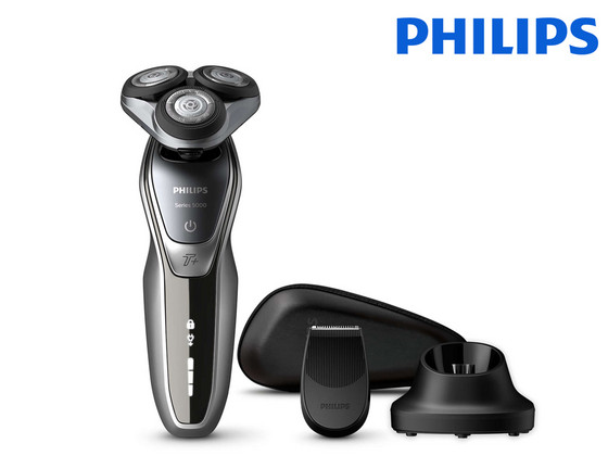 iBood - Philips Wet & Dry Shaver
