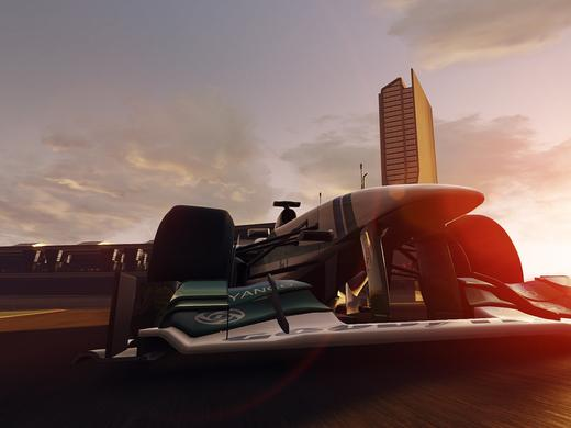 iBood - Project Cars voor PC