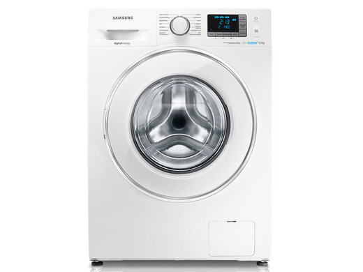 iBood - Samsung 8 kg EcoBubble Wasmachine A+++