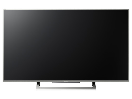 "iBood - Sony 49"" 4K Smart TV 