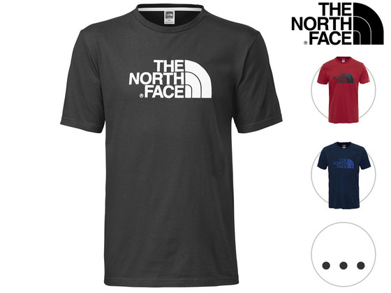 iBood - The North Face T-shirt