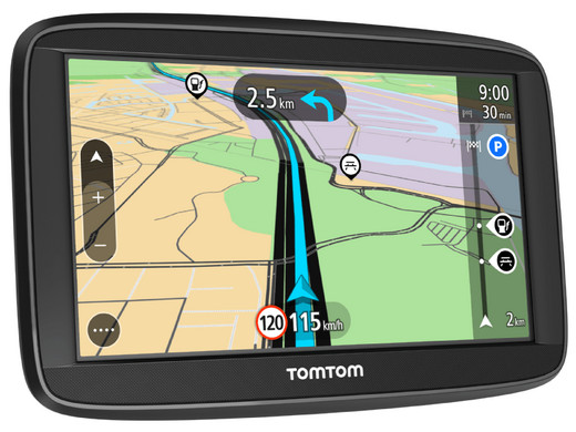 iBood - TomTom Start 52 LM Europa