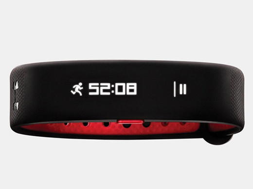 iBood - Under Armour Band | Sleep & Fitness Tracker