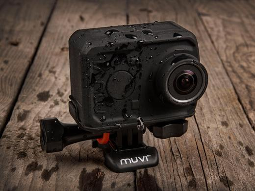 iBood - Veho Muvi K2 Sport action cam