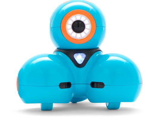 iBood - Wonder Workshop Dash Robot m. Launcher
