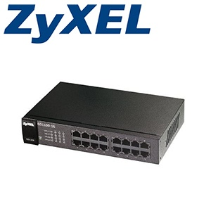 Gigabyte Ethernet Switch on Zoals De Titel Eigenlijk Al Verklapt Een Gigabit Ethernet Switch Van