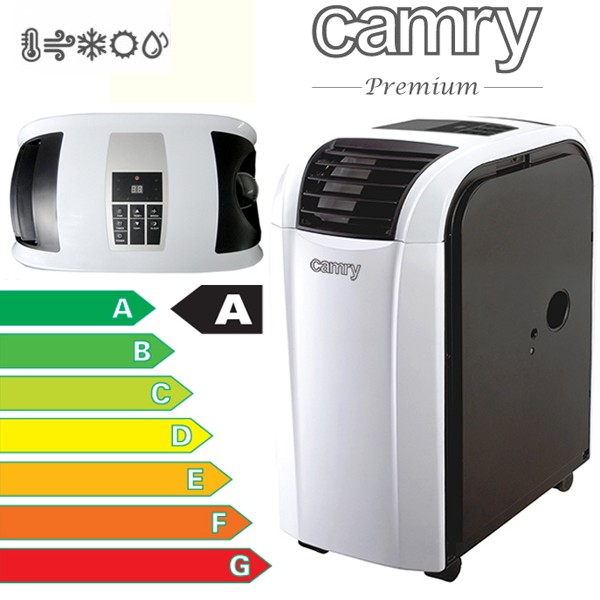 iChica - Camry 3 In 1 Airconditioner