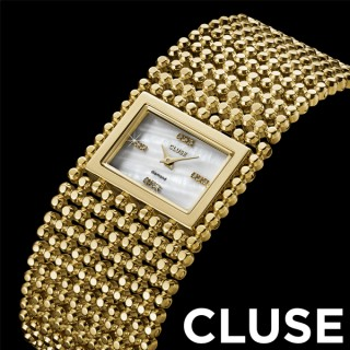 iChica - CLUSE Limited Edition Diamond Gold CL21001