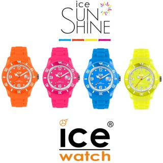 iChica - ICE-WATCH ICE-Sunshine