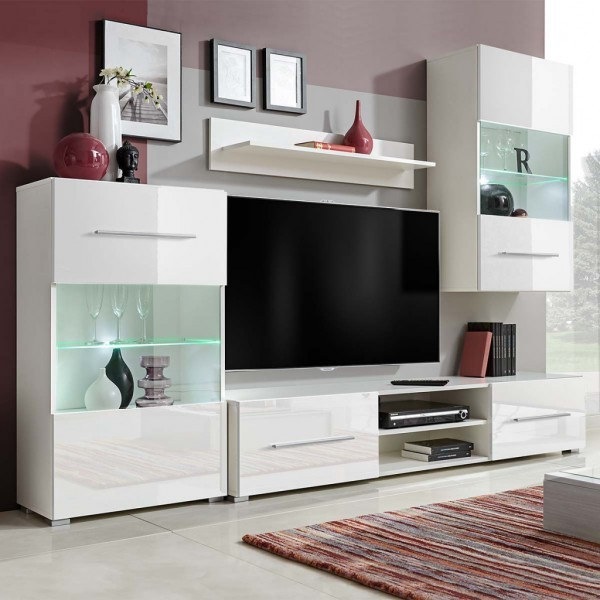 iChica - Multifunctioneel TV Meubel XL
