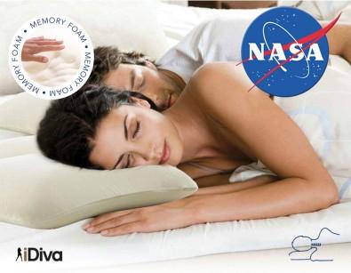 Orthopedische nasa traagschuim kussen dagelijkse koopjes en