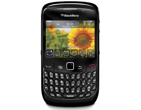 ... over een complete mobiele telefoon deze supercoole smartphone