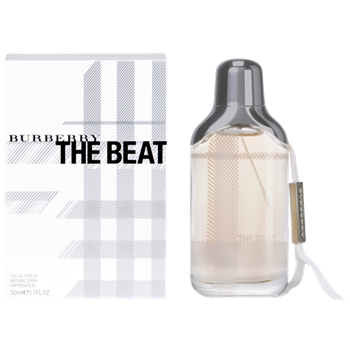 Kijkshop - Burberry The Beat