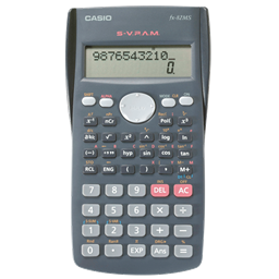 Kijkshop - Casio Calculator Fx82 Ms