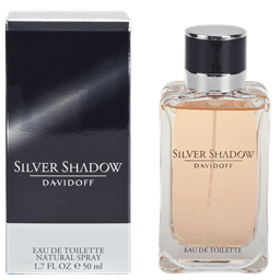 Kijkshop - Davidoff Silver Shadow
