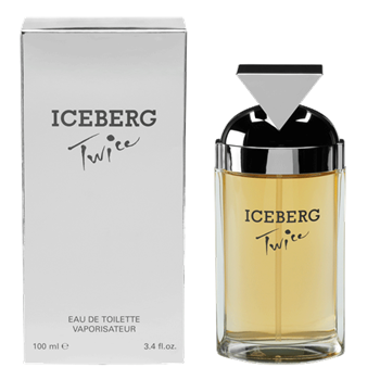 Kijkshop - Iceberg Twice Edp 100Ml Spray Edp 100Ml Spray
