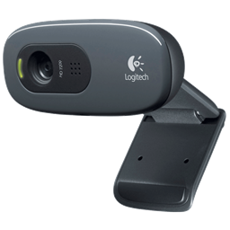 Kijkshop - Logitech Webcam C270