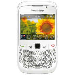 Kijkshop - T-mobile Prepaid Blackberry Curve 8520
