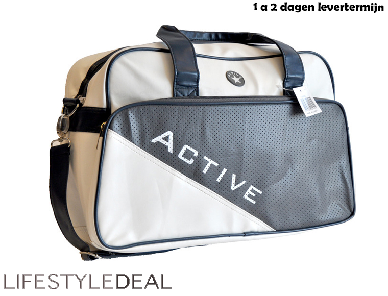 Lifestyle Deal - Active Sporttas
