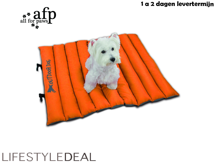 Lifestyle Deal - All For Paws Honden Outdoor Mat