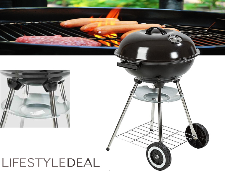 Lifestyle Deal - Classic Barbecue Grill