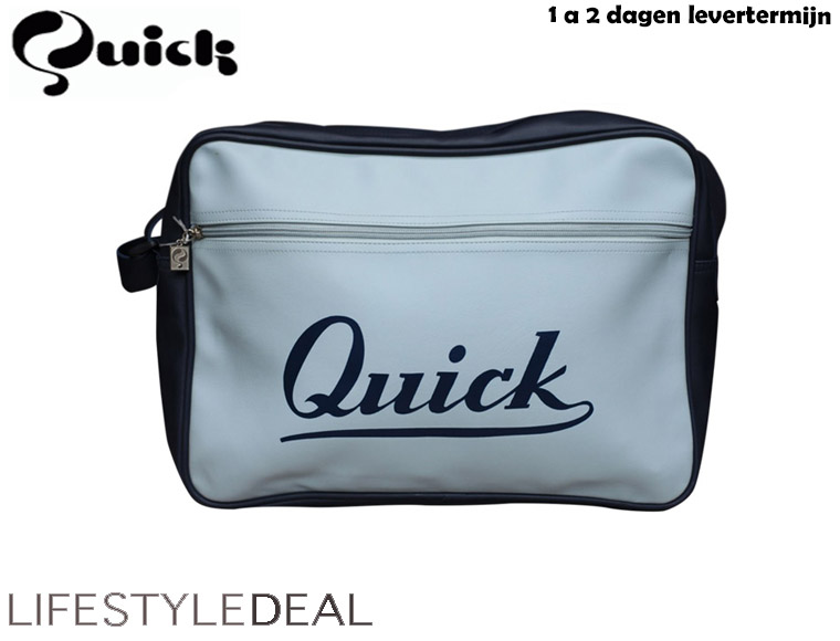 Lifestyle Deal - Quick Sporttas
