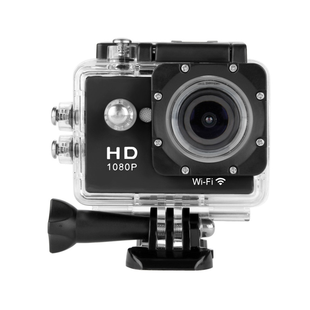 Lifestyle Deal - Sports Full Hd Camera Dv