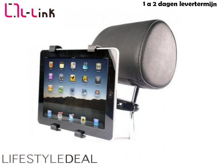 Lifestyle Deal - Universele Tablet Houder