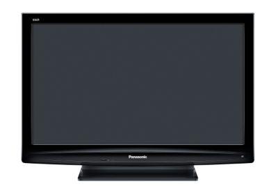 how to connect panasonic plasma tv to internet