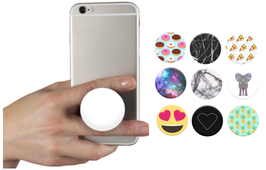 Marge Deals - 2X Popsockets Buttons