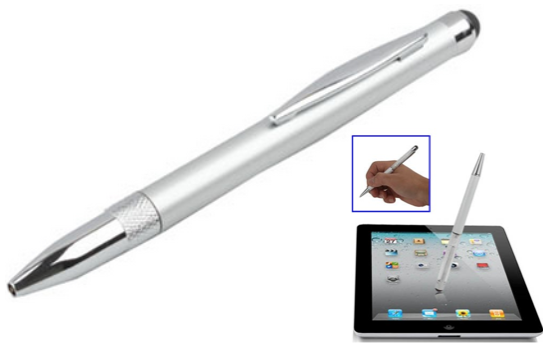 Marge Deals - 2X Stylus Itouch Balpen