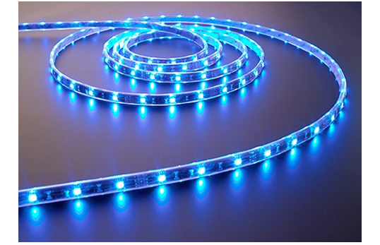 Marge Deals - 5 Meter Led Strip 20 Colors