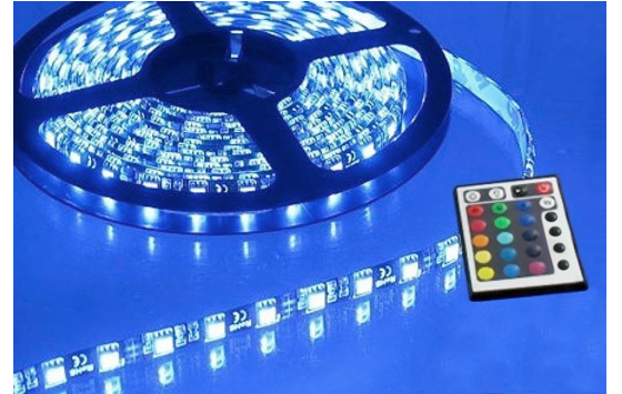 Marge Deals - 5 Meter Led Strip Rbg