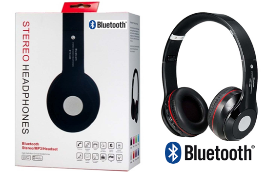 Marge Deals - Bluetooth Stereo Koptelefoon
