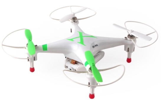 Marge Deals - Drone Cheerson Cx30