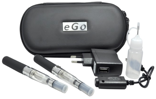 Marge Deals - Ego-Ce5 Duo Etui Set Electronische Sigaret