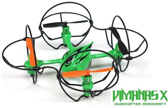 Marge Deals - Koome K400 2.4 Ghz 4Ch Rc Drone